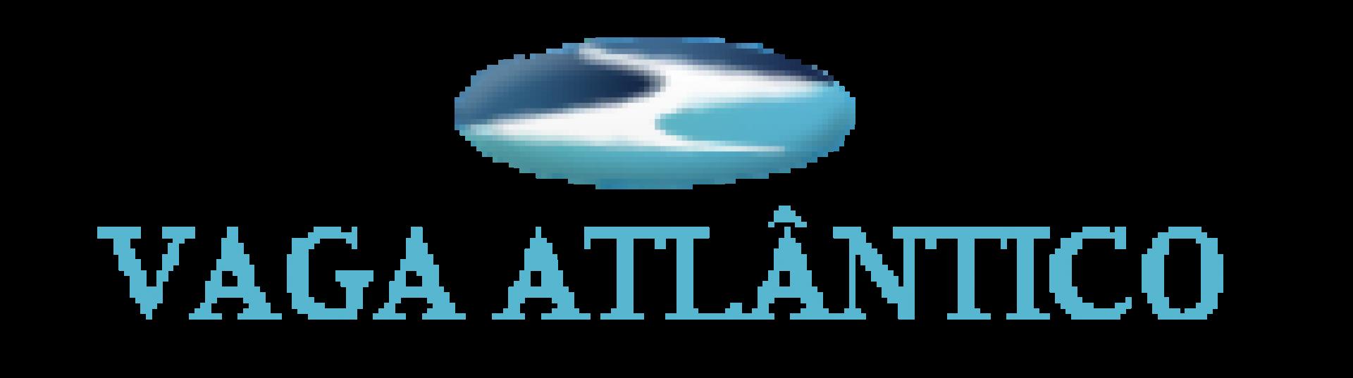 Logo Vaga Atlântico